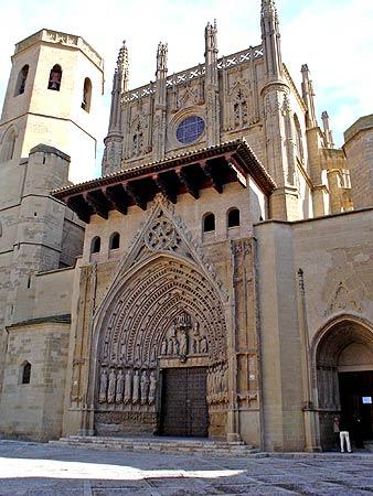 ESCAPADA A HUESCA: El norte de Aragón