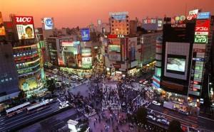 VIAJAR A TOKYO: Conociendo Japón