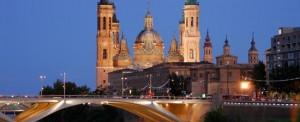 VIAJE A ZARAGOZA: La capital de Aragón