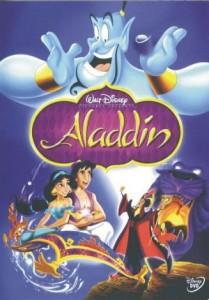 Cine clásico: ALADDÍN (1992)