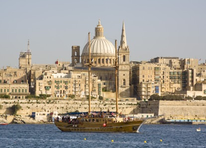 VIAJAR A MALTA: La isla del entretenimiento