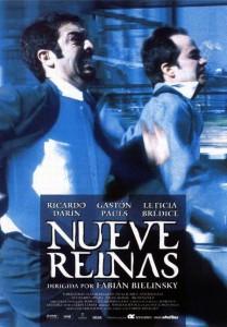 Cine clásico: 9 REINAS (2000)