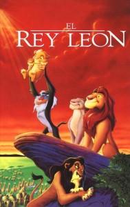 Cine clásico: EL REY LEÓN (1994)