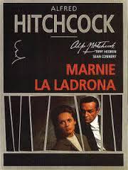 Cine clásico: MARNIE, LA LADRONA (1964)