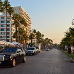 VIAJE A LÁRNACA: Sol y Playa en Chipre