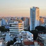 VIAJE A NICOSIA: La capital chipriota