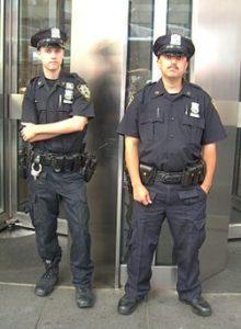 LAS 5 MEJORES POLICIAS DEL MUNDO