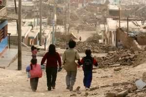 LAS 5 CIUDADES MÁS POBRES DE COLOMBIA