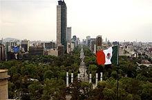 LOS 5 ESTADOS MÁS POBLADOS DE MÉXICO