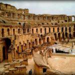 VIAJE A TÚNEZ: Recorriendo el norte de África