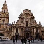 VIAJE A MURCIA: En el sureste de España