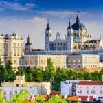 VIAJE A MADRID: La capital de España
