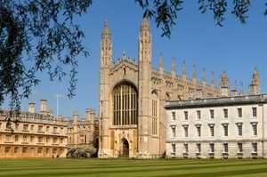 VIAJE A CAMBRIDGE: La universidad más famosa del mundo