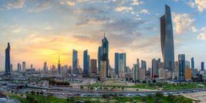 VIAJE A KUWAIT: En Oriente Medio