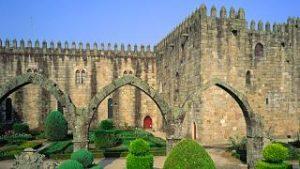 VIAJE A BRAGA: En el norte de Portugal