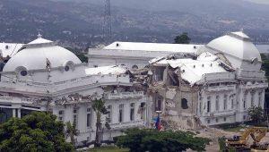 EL DESASTRE NATURAL DE CADA PAÍS