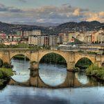 VIAJAR A ORENSE: Aguas termales en Galicia