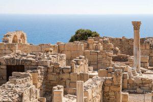 VIAJE A PAFOS: Conociendo Chipre