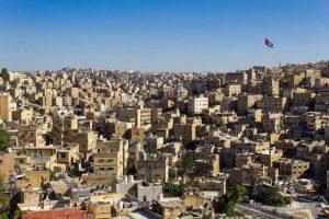 VIAJE A AMMÁN: Recorriendo Jordania