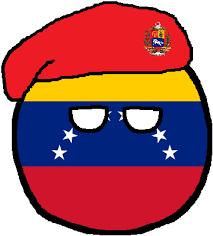 LA COUNTRYBALL DE CADA PAÍS
