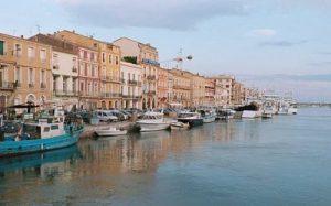 VIAJE A SÈTE: En el sur de Francia