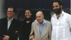 LA FAMILIA MÁS RICA DE CADA PAÍS LATINO