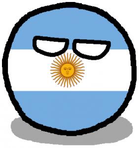 LOS 10 PAÍSES MÁS ARGENTINOS DEL MUNDO