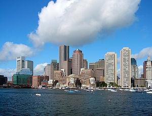 VIAJE A BOSTON: En el este de Estados Unidos