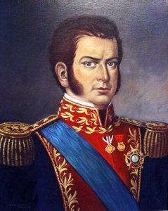 LA HISTORIA DE CADA PAÍS LATINO