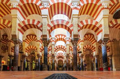 VIAJE A CÓRDOBA: La ciudad de la mezquita