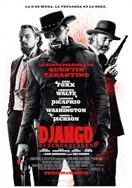 Cine de estreno: DJANGO DESENCADENADO (2013)