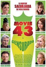 Cine de estreno: MOVIE 43 (2013)