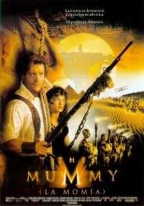 Cine clásico: LA MOMIA (1999)
