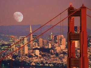 Viaje a la Costa Oeste de USA: SAN FRANCISCO