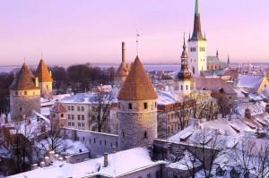 Viaje a Estonia: TALLIN