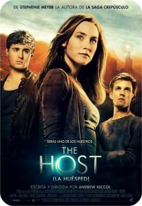 Cine de estreno: THE HOST (2013)