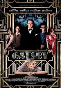 Cine de estreno: EL GRAN GATSBY (2013)