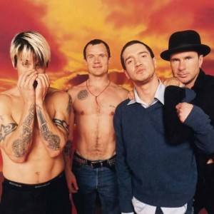RED HOT CHILI PEPPERS: ICONOS DEL FUNK-ROCK