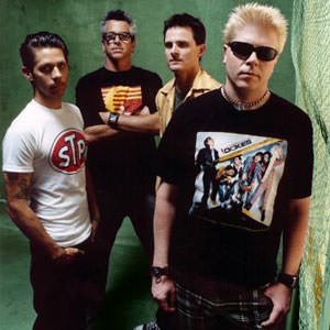 THE OFFSPRING: CLÁSICOS DEL PUNK-ROCK