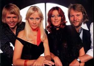 ABBA: POP EUROVISIVO