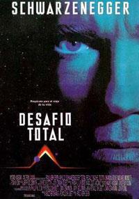 Cine clásico: DESAFÍO TOTAL (1990)