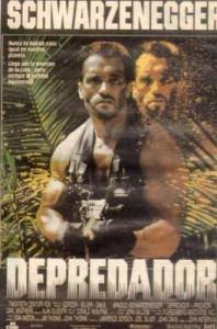 Cine clásico: DEPREDADOR (1987)