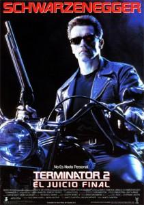 Cine clásico: TERMINATOR II (1991)