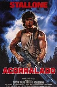 Cine clásico: ACORRALADO (1982)