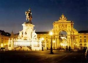 VIAJE A LISBOA: La capital de Portugal