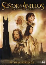 Cine clásico: ESDLA: LAS DOS TORRES (2002)