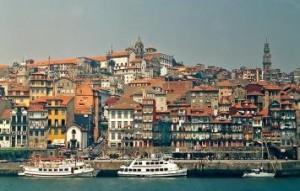 VIAJE A OPORTO: Descubriendo el norte de Portugal