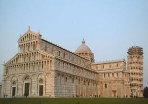 ESCAPADA A PISA: Conociendo la Toscana