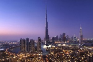 VIAJE A DUBAI: La ciudad más futurista del mundo