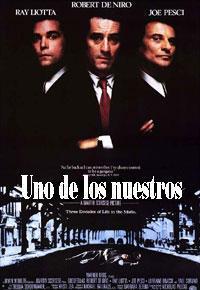 Cine clásico: UNO DE LOS NUESTROS (1990)